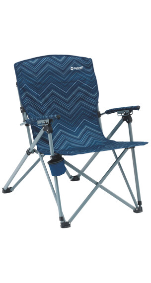 Outwell Palena Hills Camping zitmeubel blauw